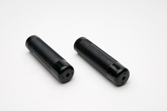 Hunt / Wilde Grips, set of 2, For Taco 22 Minibike